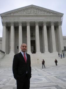 Criminal Lawyer Jamel Oeser-Sweat