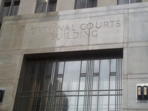 Look up court date